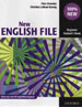 New English file beginner